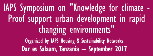 IAPS Symposium