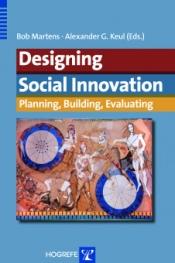 Designing social innovation