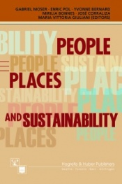People places and sustainability