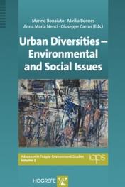 Urban diversities