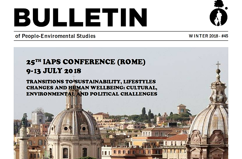 45 IAPS Bulletin is now available