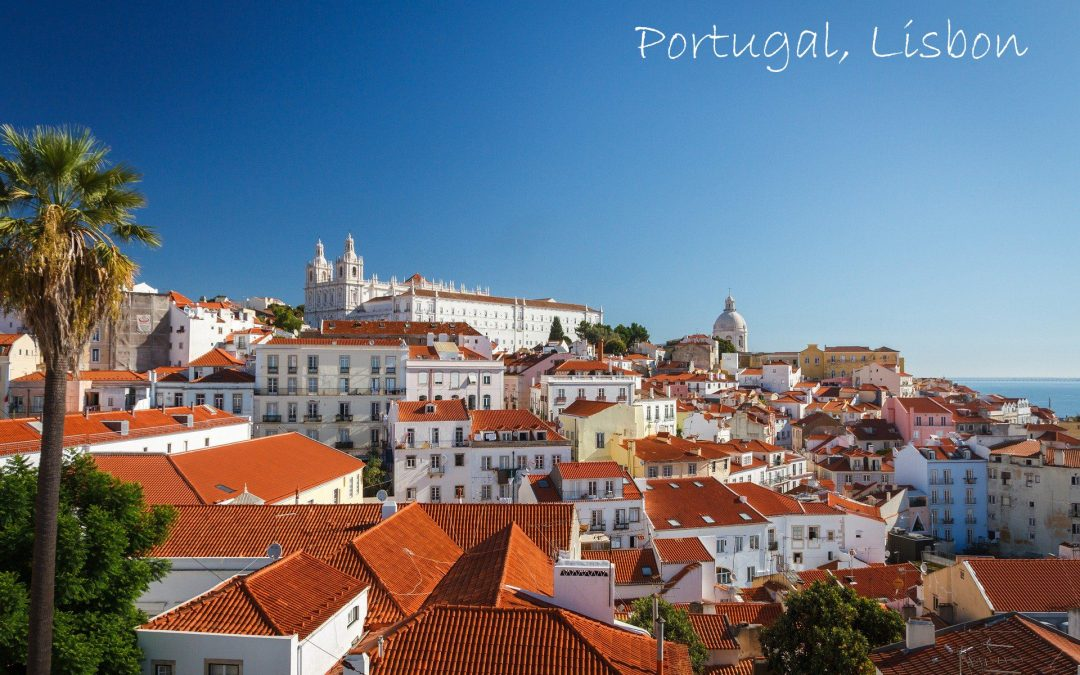 IAPS 2022 Conference in Lisbon, Portugal, 4th to the 8th July