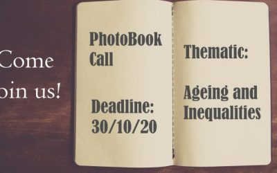 Photo Book Call: Insights on Ageing