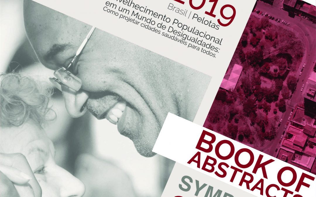 2019 IAPS Symposium Book of Abstracts is available now