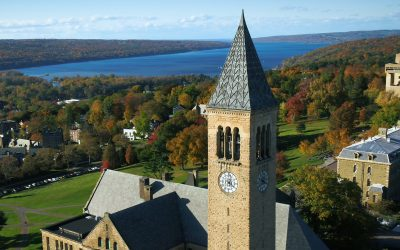 Job Opportunity – Tenure-Track Assistant or Associate Professor, Cornell University, Design + Environmental Analysis