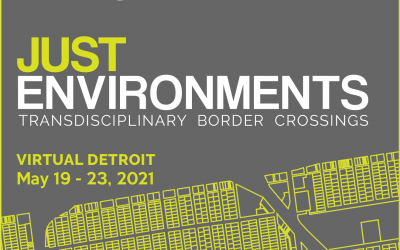 EDRA52 DETROIT Conference Registration: Discount to IAPS Members